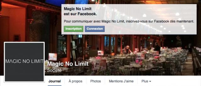 MNL Facebook connexion